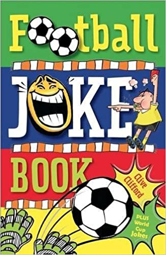 Football Joke Book