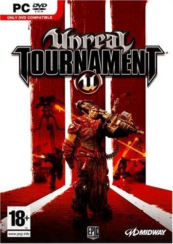 - Unreal Tournament III PC