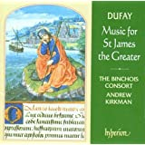 Music For St. James The Greater (Chorwerke)
