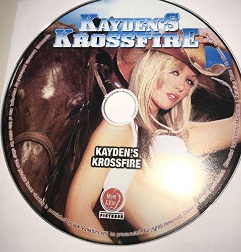 Kaydens Krossfire (XXX Adult Content 18+) ()
