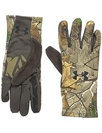 Under Armour Mens SC Glove 2.0