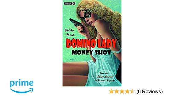 Domino lady sex as a weapon — 14