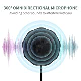 USB Conference Microphone, 360° Omnidirectional