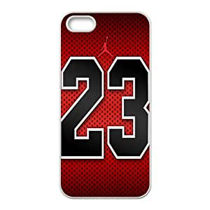 Flying man Jordan and James polo shirt Cell Phone Case for iPhone 5S