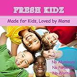 Keep it Kind Fresh Kidz Natural Roll On Deodorant