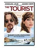 The Tourist poster thumbnail
