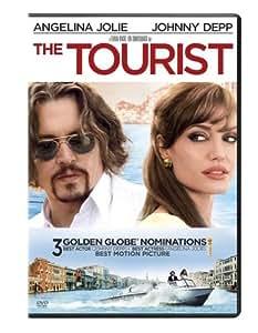 The Tourist (DVD)