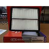 Kia 28113-2P100, Air Filter