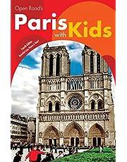 Open Road's Paris with Kids 4E (Volume 1)