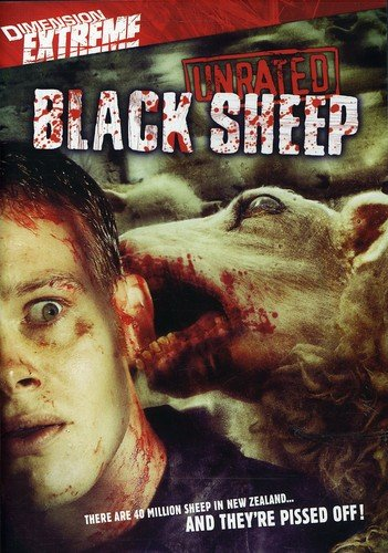 Black Sheep (Unrated) ()