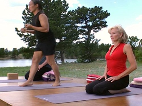 yoga for blood pressure - 1