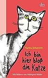 img - for Ich bin hier blo  die Katze book / textbook / text book