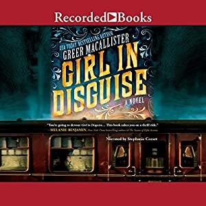 Girl in Disguise Audiobook