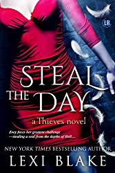 Steal the Day (Thieves Book 2)