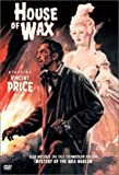 House of Wax by Warner Home Video