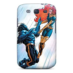 New Design On VcERtNk6095PKgEY Case Cover For Galaxy S3