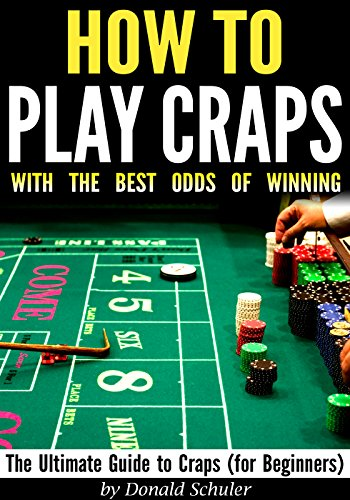 How odds work in craps