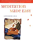 Meditation Made Easy, Lorin Roche and Roche, 006251542X
