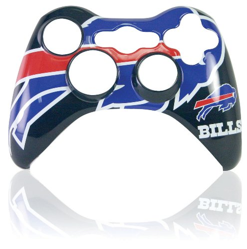 xbox 360 controller cover nfl - 6