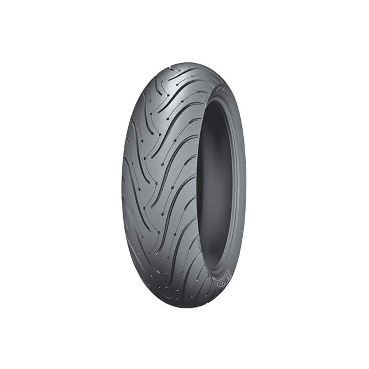 Michelin 1805517MIPR3ZRTL Pilot Road 3 Rear Tyre