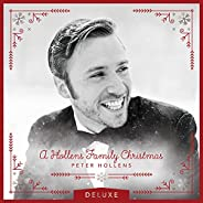 A Hollens Family Christmas Deluxe