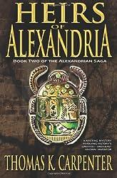 Heirs of Alexandria (Alexandrian Saga #2)