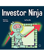 Investor Ninja: A Children's Book About Investing