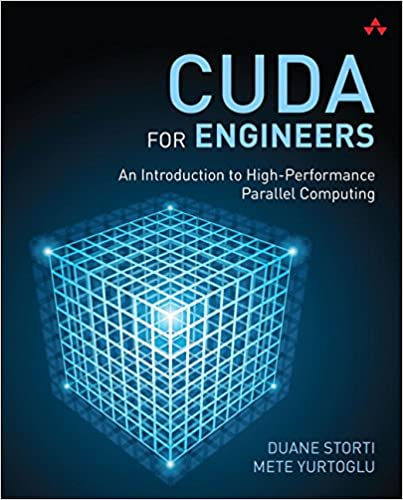 Cuda for engineers an introduction to high performance parallel cuda for engineers an introduction to high performance parallel computing 9780134177410 computer science books amazon fandeluxe Choice Image