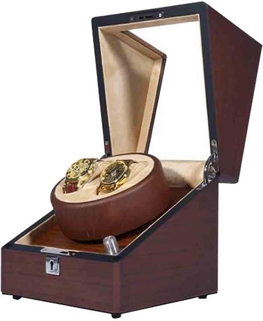 Organizador de Caja de joyería de Reloj de Caja de Vitrina de ...