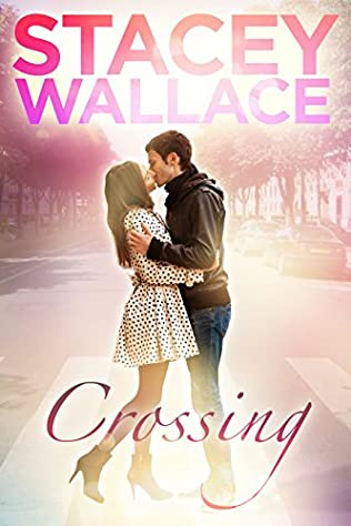 book cover of Crossing
