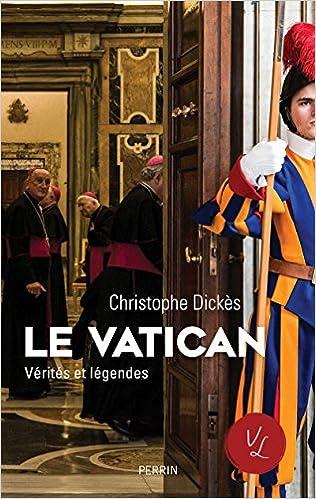 Le Vatican - Chirstophe Dickés (2018)