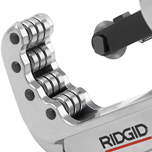 RIDGID 31803 65S Stainless Steel Tubing Cutter, 1/4-inch to 2-5/8-inch Tube Cutter by Ridgid (Image #3)