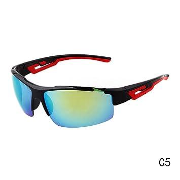 WZYMNTYJ Gafas de Sol de conducción Masculinas al Aire ...