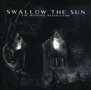 Swallow the sun morning