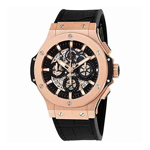 Hublot Aero Bang Gold Men's Watch 311-PX-1180-GR