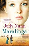 Front cover for the book Maralinga by Judy Nunn