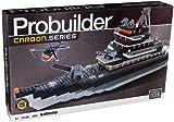 Mega Bloks Probuilder U.S. Stealth Battleship