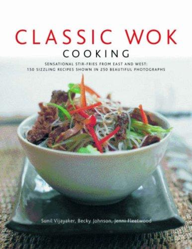 Download Classic Wok Cooking pdf epub