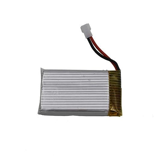 Bateria actualizada de 3,7 V 1200 mAh para Syma X5 X5SC X5SW-1 ...