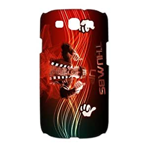 Design Hot Singer Mac Miller Cool Man Pictures Hard Plastic Protective Durable Shell for Samsung Galaxy S3 I9300 Case-5