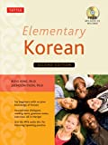 Elementary Korean, Ph.D., Ross King and Ph.D., Jaehoon Yeon, 0804844984