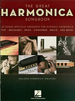 `BETTER` The Great Harmonica Songbook: 45 Songs Specially Arranged For Diatonic Harmonica. sistema people durante Research videos