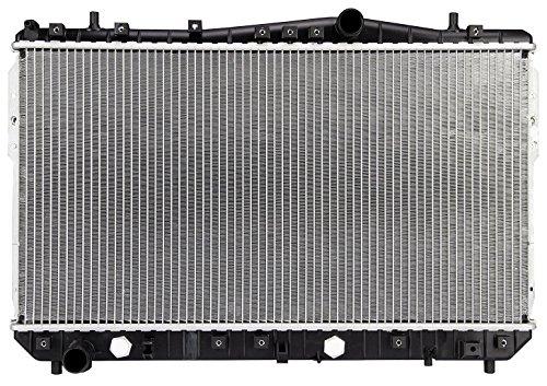 - Sunbelt Radiator For Suzuki Forenza Reno 2788 Drop in Fitment