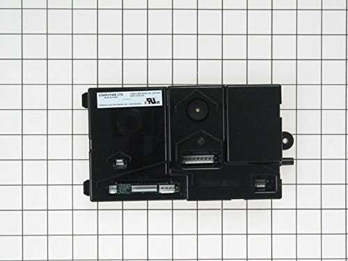 WD21X10215 GE Dishwasher Module Control (Asm Control)