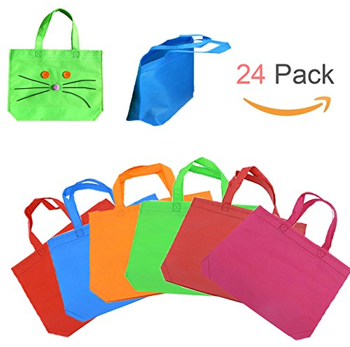 Gift Tote Bags, 13