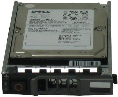9W5WV Dell Enterprise 1TB 7.2K 6Gb//s SAS 2.5/'/' Hard drive W// Tray ST91000640SS