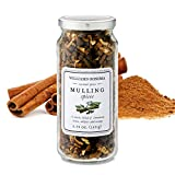 W.S 2 Mulling Spice Jars 5.75 ounce