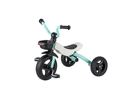 Carrito Bebe- Triciclo For Niños, Cochecito De Bebé 3-6 Años ...