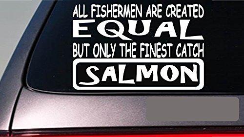 Salmon all people equal 6