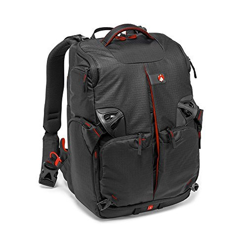 - Manfrotto MB PL-3N1-35 Backpack (Black)
